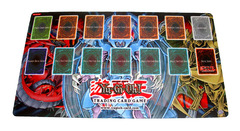 Hobby League Sacred Beasts Playmat on Ideal808