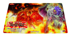 Hobby League Yubel Playmat on Ideal808