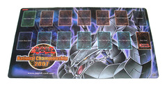 2007 Nationals Cyber Dragon Playmat on Ideal808