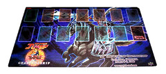 50th JUMP Doomcaliber Knight Playmat on Ideal808