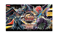 2010 Regionals Blackwing Playmat on Ideal808