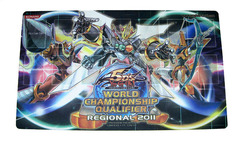 2011 Regionals Junk Theme Playmat on Ideal808