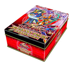 2010 RED Duelist Pack Tin