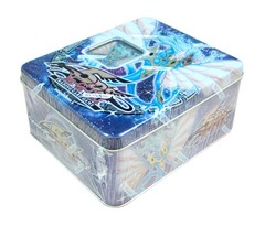 2009 Wave 1 Ancient Fairy Dragon Collector's Tin on Ideal808