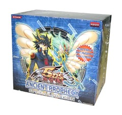 Ancient Prophecy SE Box (10ct) on Ideal808