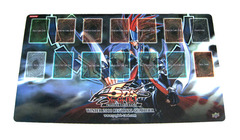 2008 Regional Gorz, Emissary of Darkness Playmat on Ideal808