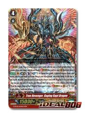 True Revenger, Raging Rapt Dragon - G-BT09/004EN - RRR