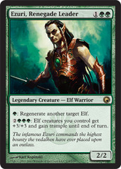 Ezuri, Renegade Leader on Ideal808