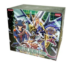 Duelist Revolution SE Box (10ct) on Ideal808