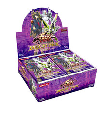 Duelist Pack Yusei Fudo 3 Booster Box (1st Edition)