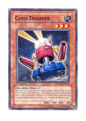 Card Trooper - SDWS-EN010 on Ideal808