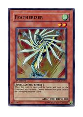 Featherizer - SDWS-EN003 - Super Rare - 1st Edition