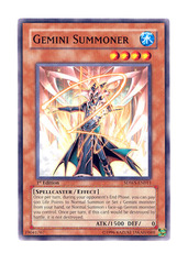 Gemini Summoner - SDWS-EN011 on Ideal808