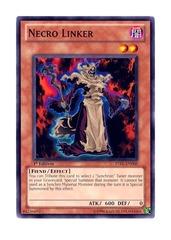 Necro Linker - STBL-EN005 - Common - 1st Edition