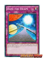 Hope for Escape - SDPD-EN040 - Common - 1st Edition