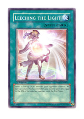Leeching the Light - TSHD-EN061 on Ideal808