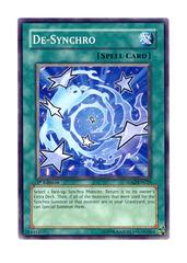 De-Synchro - 5DS2-EN029 - Common - 1st Edition