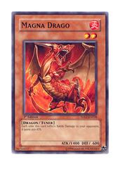 Magna Drago - 5DS2-EN018 - Common - 1st Edition