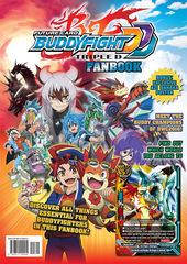 Future Card Buddyfight - FANBOOK - December 2016 Limited Edition