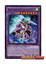 Windwitch - Crystal Bell - RATE-EN040 - Rare - 1st Edition