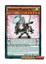 Symphonic Warrior Miccs - RATE-EN096 - Common - 1st Edition