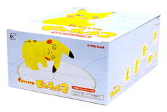 Pokemon Putitto Pikachu 2 (12-count Box) [#177646]