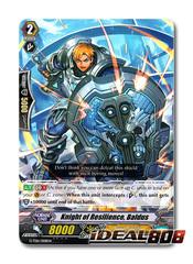 Knight of Resilience, Baldus - G-TD11/008EN - TD (common ver.)