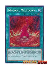 Magical Meltdown - FUEN-EN034 - Secret Rare - 1st Edition
