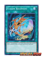 Fusion Recovery - FUEN-EN043 - Super Rare - 1st Edition