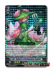 Valkyrie of Reclamation, Padmini - G-CHB01/Re:07EN - Re