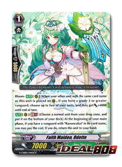 Faith Maiden, Odette - G-CHB01/041EN - R