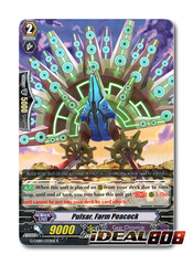 Pulsar, Farm Peacock - G-CHB01/033EN - R