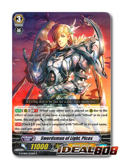 Swordsman of Light, Picos - G-CHB01/023EN - R