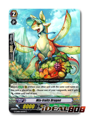 Mix-fruits Dragon - G-CHB01/067EN - C