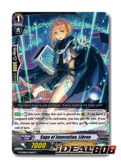Sage of Innovation, Libron - G-CHB01/046EN - C