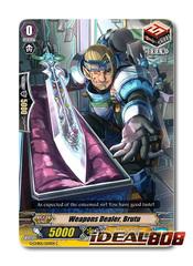 Weapons Dealer, Brutu - G-CHB01/050EN - C