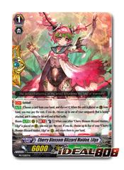Cherry Blossom Blizzard Maiden, Lilga - PR/0287EN - PR