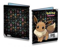 Ultra Pro Eevee 9-Pocket Portfolio for Pokémon