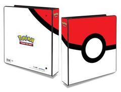 Ultra Pro Pokeball 9-Pocket Portfolio for Pokémon