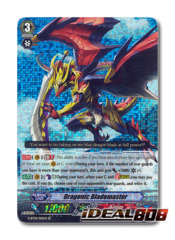 Dragonic Blademaster - G-BT01/S10EN - SP