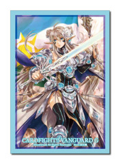 Bushiroad Cardfight!! Vanguard Sleeve Collection (70ct)Vol.259 Leading Jewel Knight, Salome