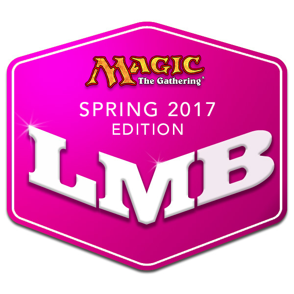 Magic the Gathering Lucky Mystery Box - Spring Edition * Sale begins April 7