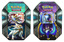 Pokemon Legends of Alola Tin (2017) -  Solgaleo GX & Lunala GX (Sun & Moon) [Both Tins]