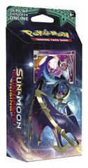 SM Sun & Moon - Guardians Rising (SM02) Pokemon Theme Deck - Hidden Moon (Lunala) * PRE-ORDER Ships May.5