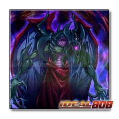 Dark Summoning Beast - DUSA-EN030 - Ultra Rare ** Pre-Order Ships Mar.31