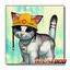 Rescue Cat - DUSA-EN072 - Ultra Rare ** Pre-Order Ships Feb.24