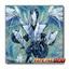 Trishula, Dragon of the Ice Barrier - DUSA-EN081 - Ultra Rare ** Pre-Order Ships Feb.24
