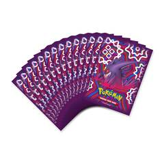 Pokemon Mega Gengar 65ct Sleeves