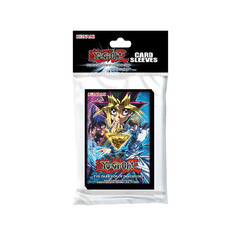 Konami Yugioh Dark Side of Dimensions Movie Small Sleeves (50ct)