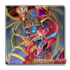 Armityle the Chaos Phantom - DUSA-EN099 - Ultra Rare ** Pre-Order Ships Mar.31